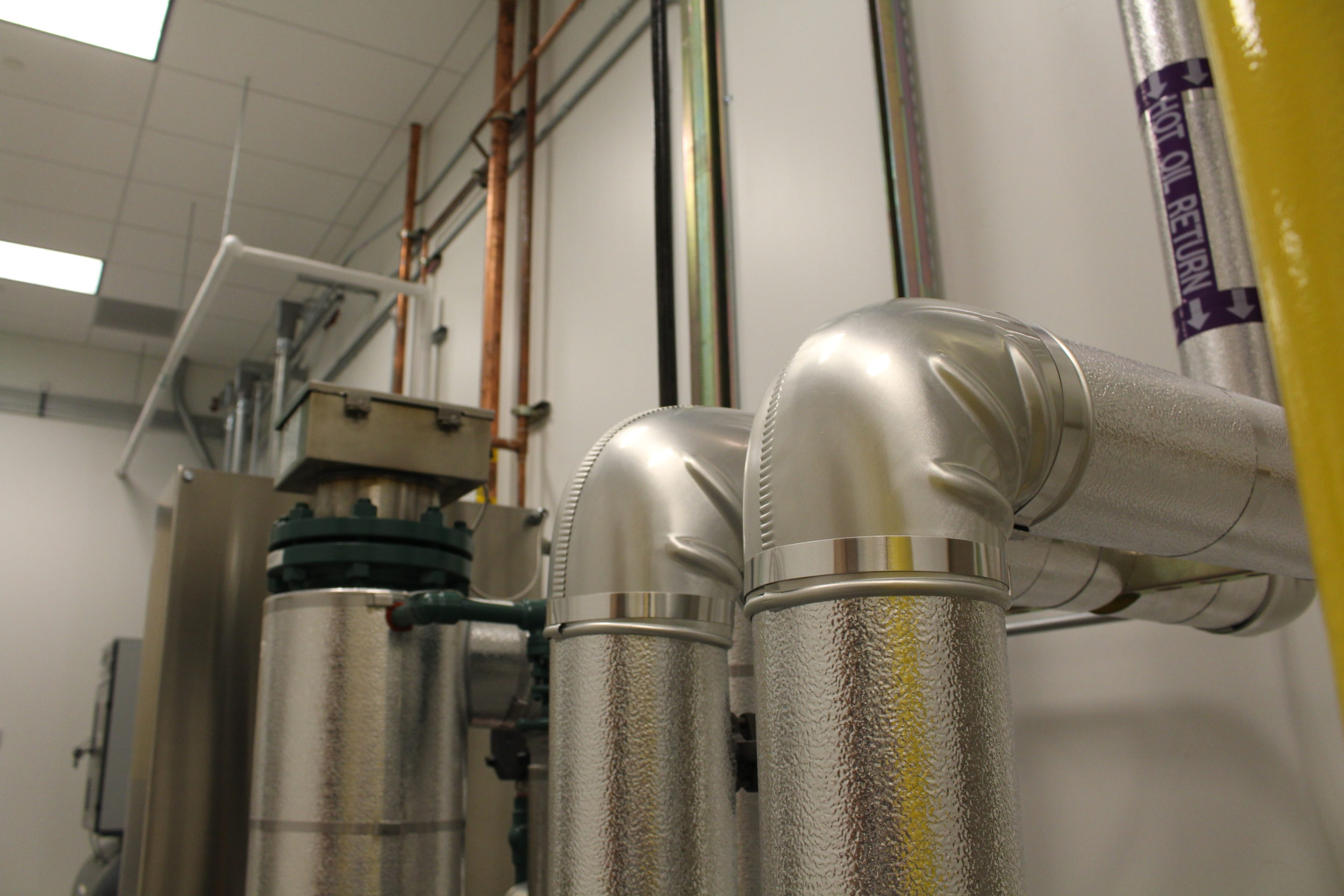 Image of ArthroCare CMC Equipment - Pipes